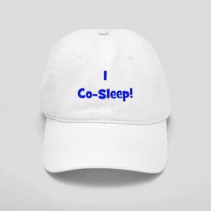 I Co-Sleep! - Multiple Color Cap