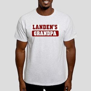 Landens Grandpa Light T-Shirt