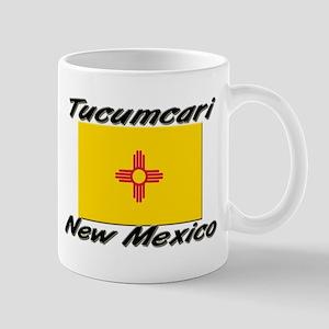 Tucumcari New Mexico Mug