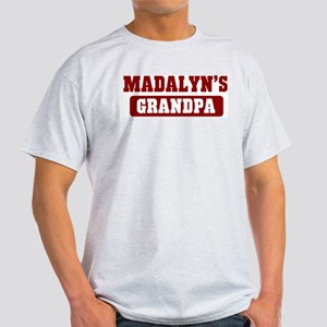 Madalyns Grandpa Light T-Shirt