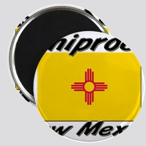 Shiprock New Mexico Magnet