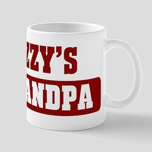 Ozzys Grandpa Mug