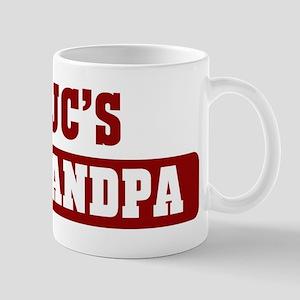 Jcs Grandpa Mug