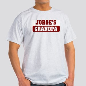 Jorges Grandpa Light T-Shirt