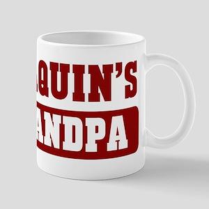 Joaquins Grandpa Mug