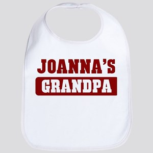 Joannas Grandpa Bib