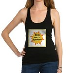 Dogs are My Sunshine Tank Top