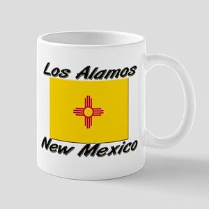 Los Alamos New Mexico Mug