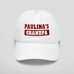 Paulinas Grandpa Cap