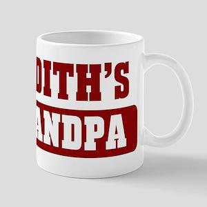 Judiths Grandpa Mug