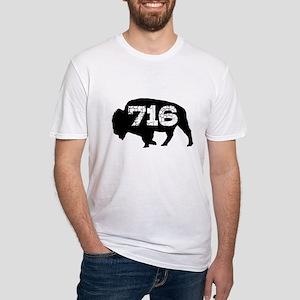 716 Buffalo Area Code T-Shirt
