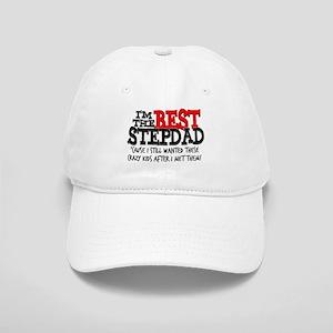6deff35b8f7 Step Dad Hats - CafePress