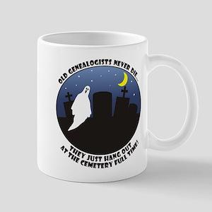 Never Die (Alt) Mug