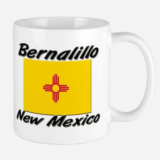 Bernalillo New Mexico Mug