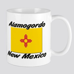 Alamogordo New Mexico Mug