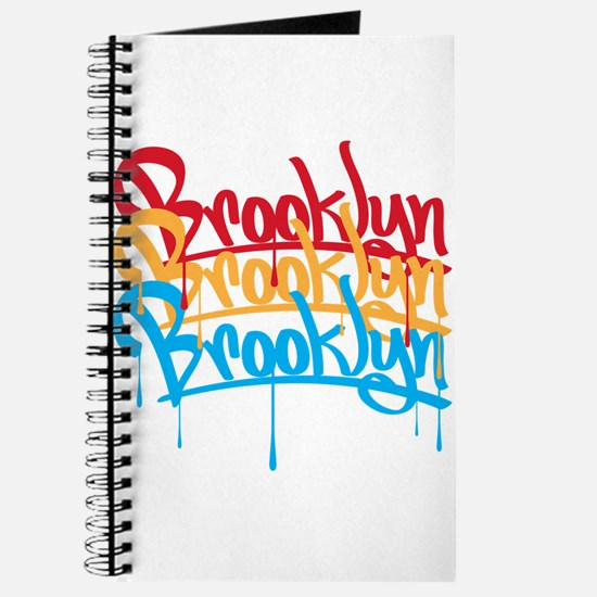 Brooklyn Colors Journal