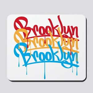 Brooklyn Colors Mousepad