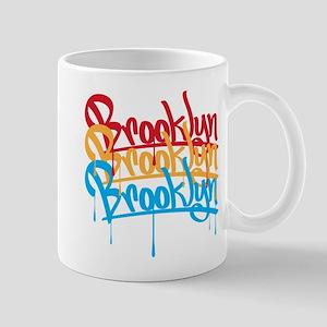 Brooklyn Colors Mug