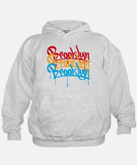 Brooklyn Colors Hoodie