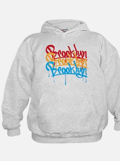 Brooklyn Colors Hoody