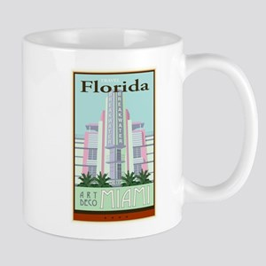 Travel Florida Mug