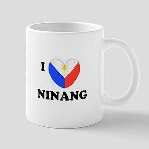 heartninang Mugs