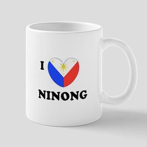 heartninong Mugs