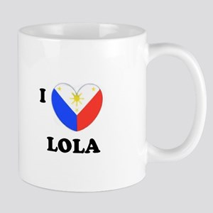 heartlola Mugs