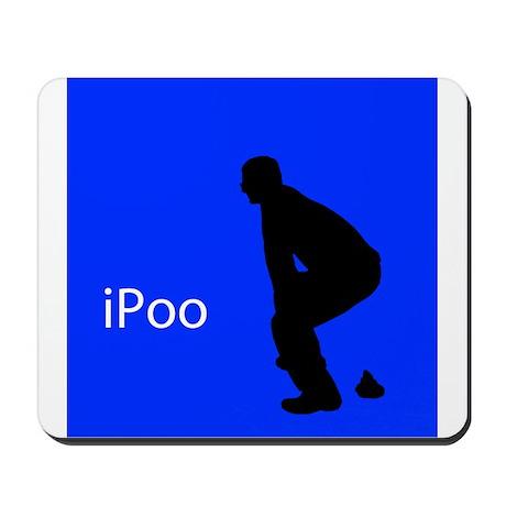 ipooboy Mousepad