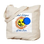 Old Eclipse #2, Tote Bag