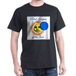 Old Eclipse #2, Dark T-Shirt