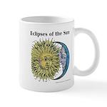 Old Eclipse #1, Mug