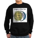 Old Eclipse #1, Sweatshirt (dark)