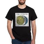 Old Eclipse #1, Dark T-Shirt