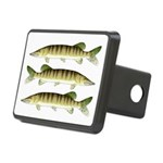 Muskellunge Hitch Cover