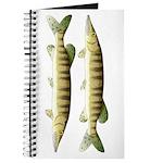 Muskellunge Journal