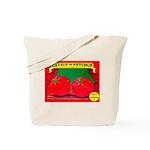 Produce Sideshow: Catsup Tote Bag