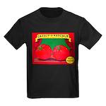Produce Sideshow: Catsup Kids Dark T-Shirt
