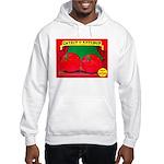 Produce Sideshow: Catsup Hooded Sweatshirt