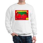 Produce Sideshow: Catsup Sweatshirt