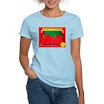 Produce Sideshow: Catsup Women's Light T-Shirt
