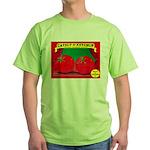 Produce Sideshow: Catsup Green T-Shirt