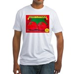 Produce Sideshow: Catsup Fitted T-Shirt