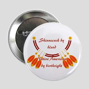 """""""Shinnecock"""" Button"""