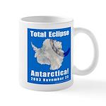 2003 Total Solar Eclipse Mug