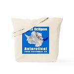 2003 Total Solar Eclipse Tote Bag