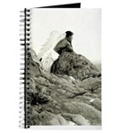 Thoughtful Angel Journal