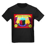 Produce Sideshow: Pepper Kids Dark T-Shirt