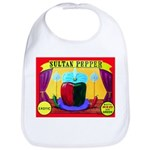 Produce Sideshow: Pepper Bib