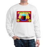 Produce Sideshow: Pepper Sweatshirt